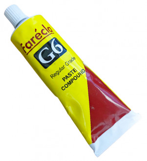 Автополироль Farecla G6 Rapid Grade Paste Compound (упаковка 150мл)