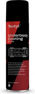 Tectyl Underbody Coating Bronze аэрозоль 500мл (887095-01)