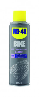 Смазка WD-40 BIKE® All-Conditions Chain Lube